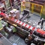 Rohrrollgang nach Walzwerk für Rohre Ø21,3 – Ø139,7 mm