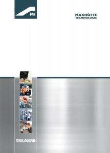 MHT - Firmenbroschuere