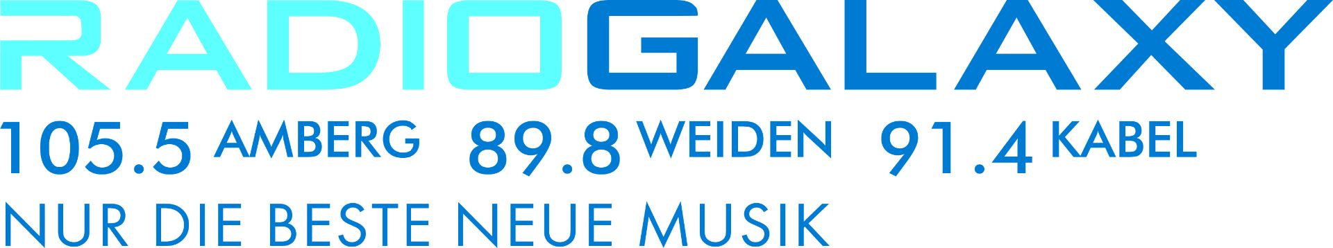 Logo Radio Galaxy