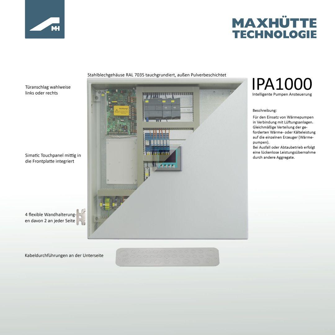 IPA 1000